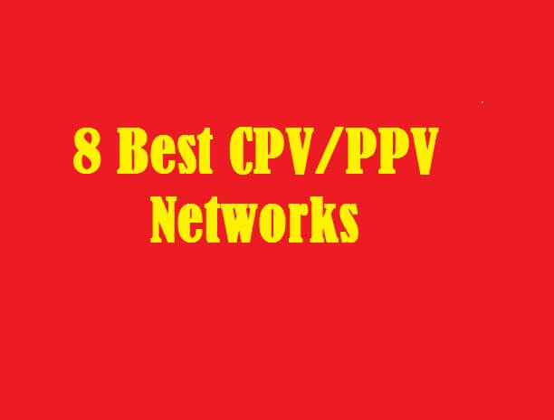 CPV Networks for Advertisers and Publishers