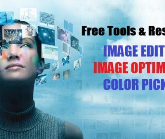 Image Editing - Image Optimization - Color Picker