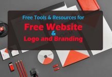 Free Business Resources & Tools for Free Website, Logo and Branding