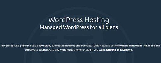 Worpress web hosting - Dreamhost Coupon