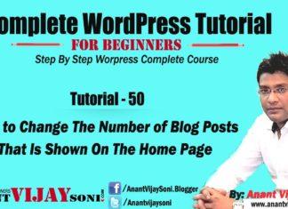 blog for beginners Home maxresdefault 55 324x235