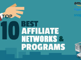 Top 10 Best Affiliate Networks and Programs for India 2017