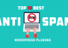 Top 10 Best Anti Spam WordPress Plugins