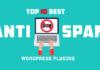 blog for beginners Home Top 10 best wordpress anti spam plugins 100x70