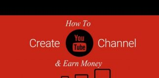 Make Money Online From Youtube Channel