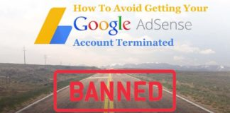 blog for beginners Home avoid getting google adsense account banned disabled1 2Bcopy 2B 25281 2529 324x160