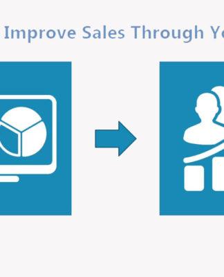5 Ways to Improve Sales through Your Website