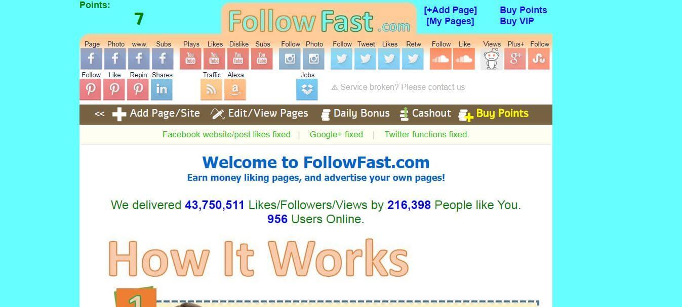 top 10 sites to get free subscribers, views, likes. Top 10 Sites to Get FREE Subscribers, Views, Likes. (Sub4Sub / Like4Like) 7
