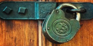 Don't avoiding security risks in Bitcoin.