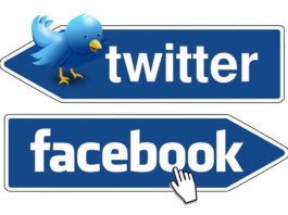 Facebook and Twitter - Best for your business