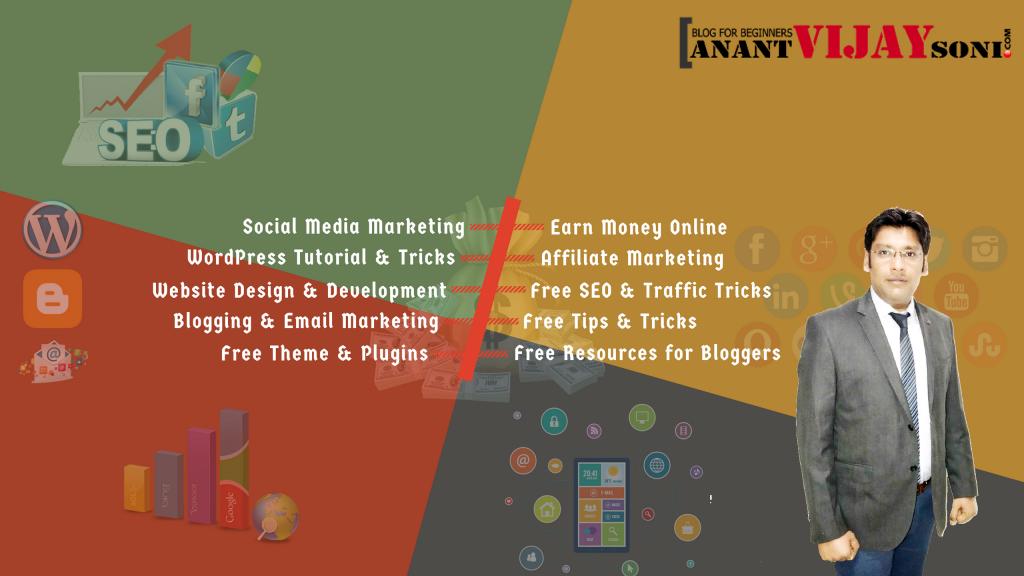 Blog for Beginners - Free Website Tutorial, WordPress, SEO