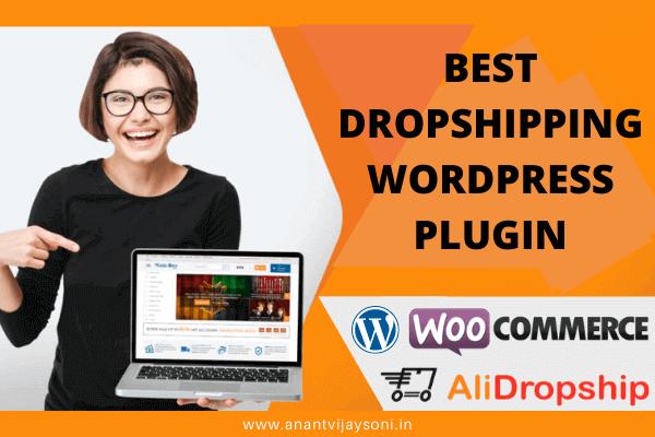 AliDropship – Best AliExpress Dropshipping WordPress Plugin