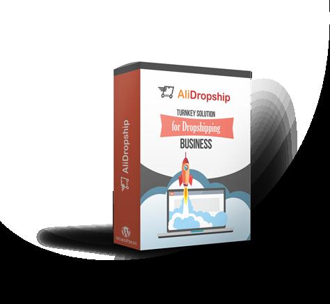 Ali Dropship WordPress Plugin