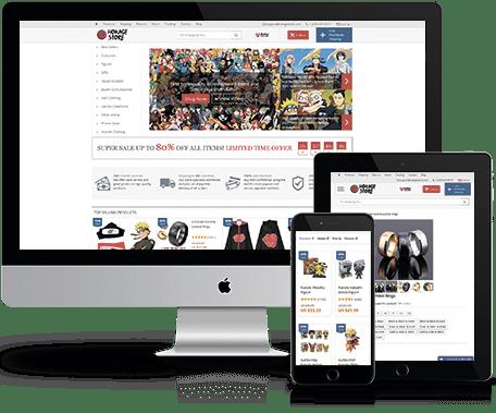 Ali Dropshipping WordPress Plugin