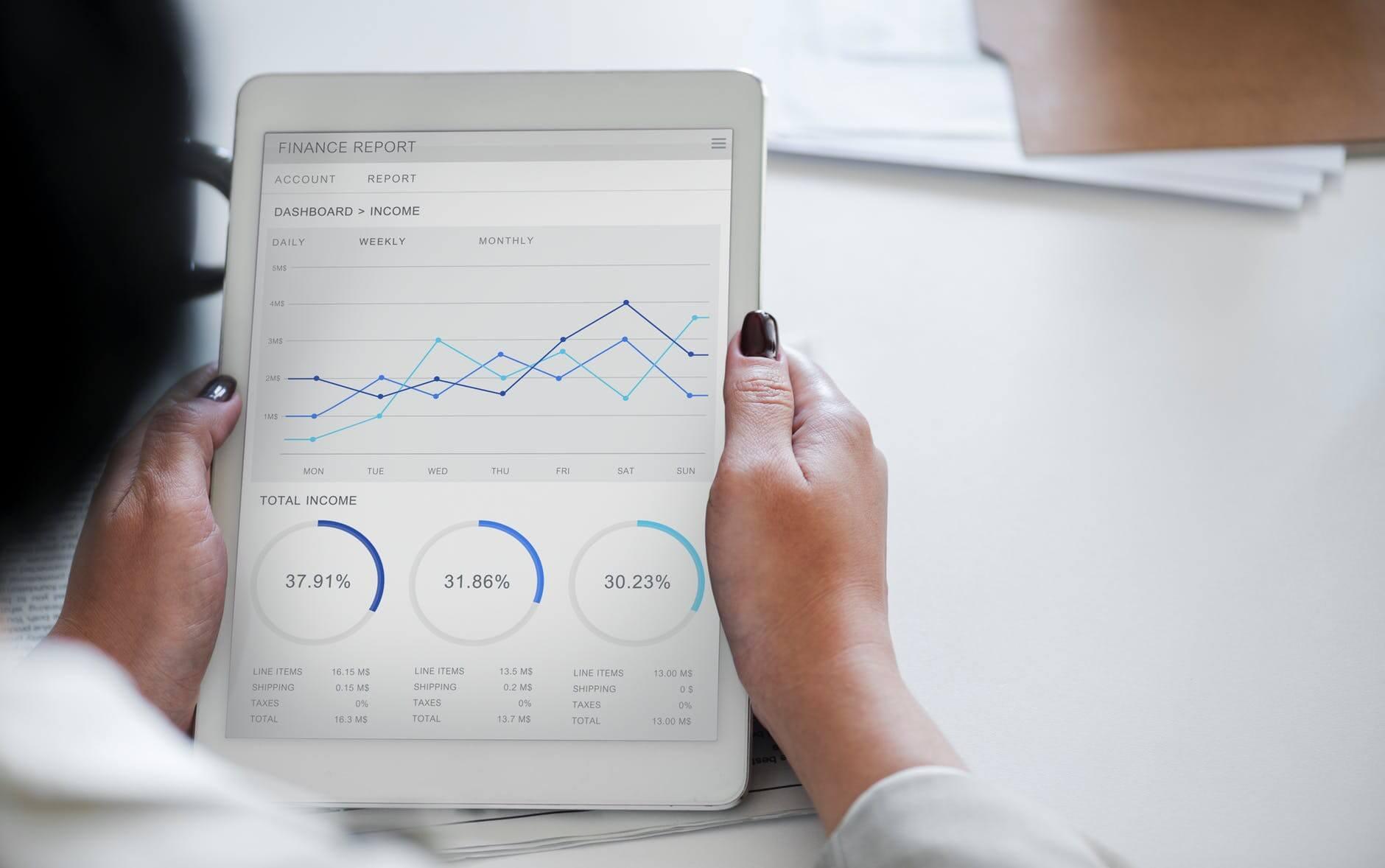 Set Business Goals, key performance measures & Benchmarking for Lead Generation