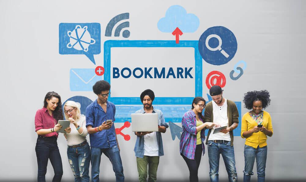 Bookmarking - Top 100 Ways to Make Money Online in India