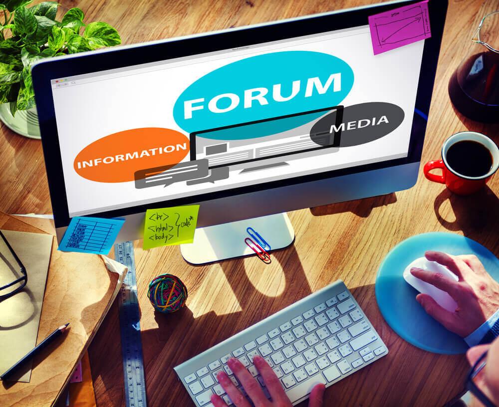 Forum Moderator Jobs - Top 100 Ways to Make Money Online in India