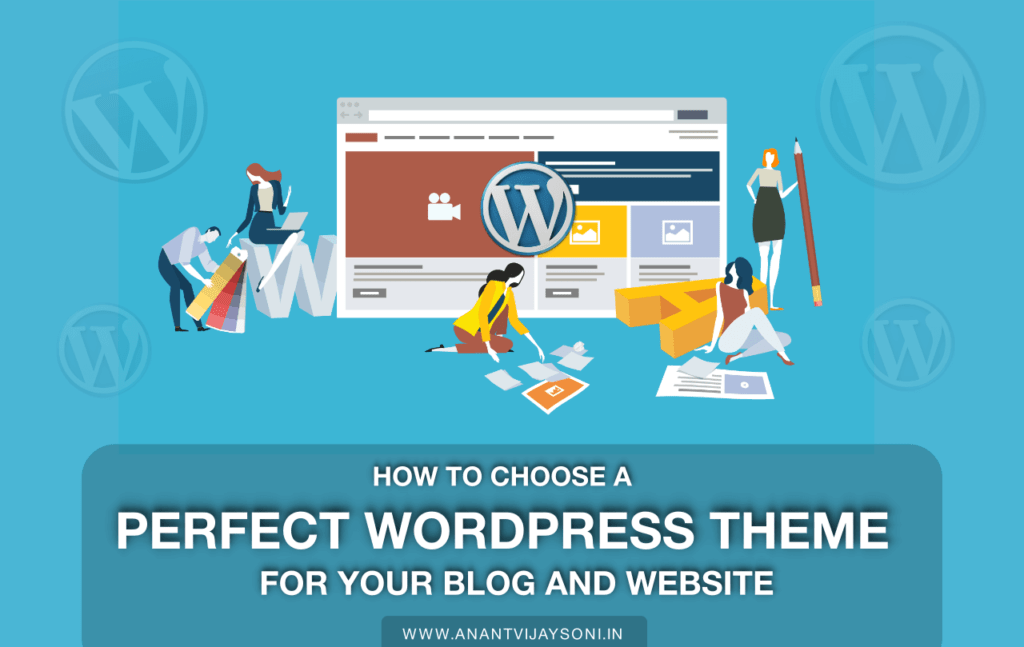 How to Choose Perfect WordPress Themes for Blog / Website & Why? [PART-2]