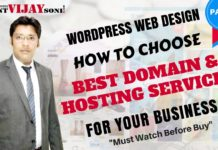 How to Choose Best Domain & Hosting Services for your business