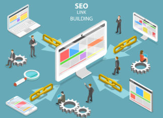 Link Basics - SEO: Link Building in Depth