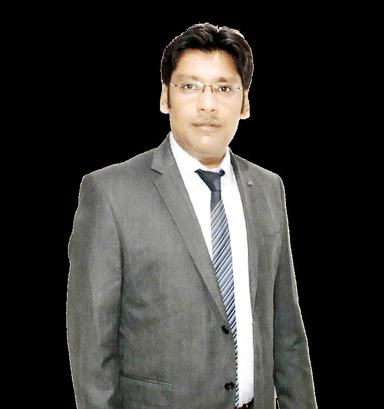Anant Vijay Soni, Founder, Avstech Software