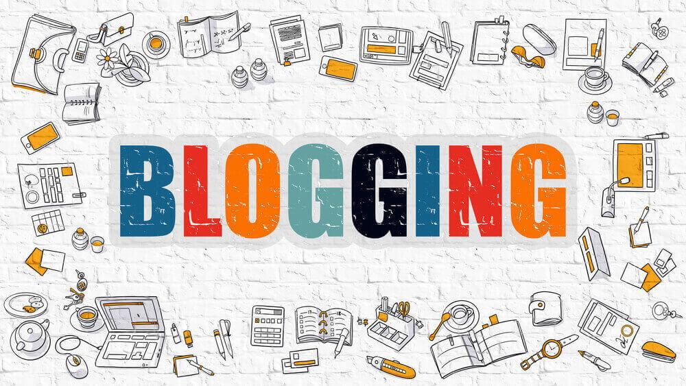 Blogging - Best ways to make money online in india