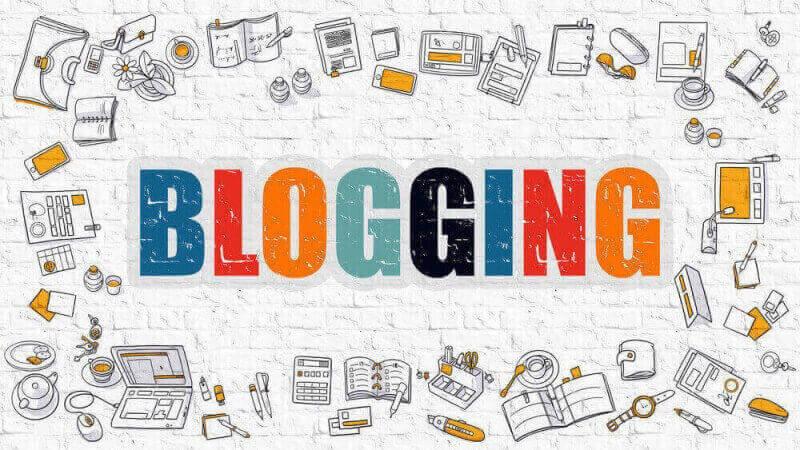 Make Money Blogging   Best Passive Income Ideas   Best way to make money online in india