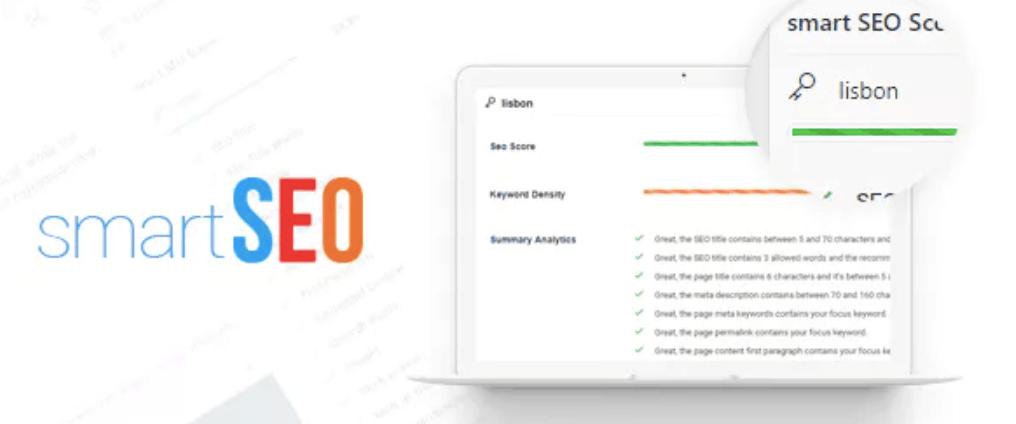 Smart SEO WordPress SEO Plugin