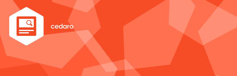 Better Internal Link Search By Cedaro