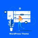 Choose a Perfect WordPress Theme for WordPress Blogs