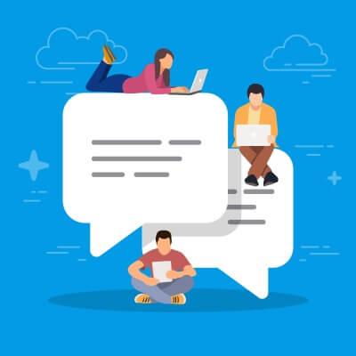 Commenting - Start A WordPress Blog