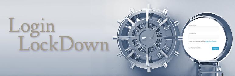 Login LockDown By Michael VanDeMar