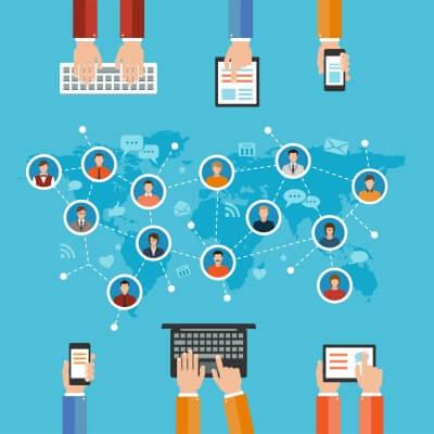 Networking - Start A WordPress Blog