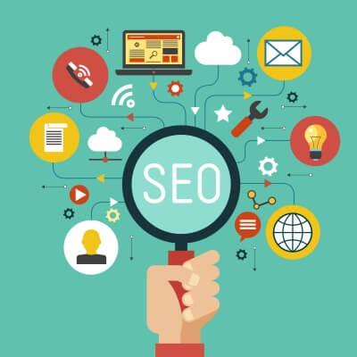 SEO - Search Engine Optimization for WordPress Blog