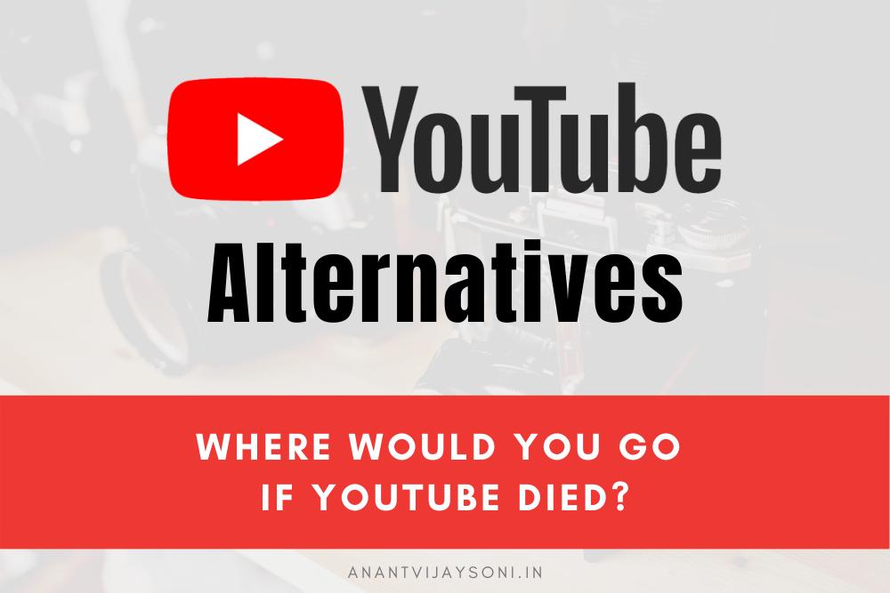Best YouTube Alternatives - Best Video Sharing & Streaming Sites