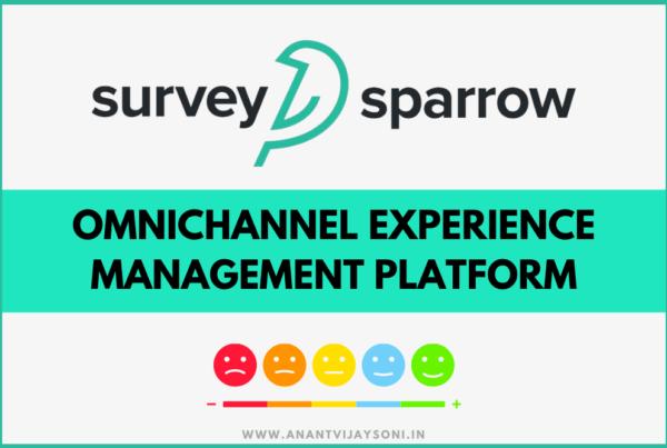 SurveySparrow Reviews 2021 - Omnichannel Experience Management Platform